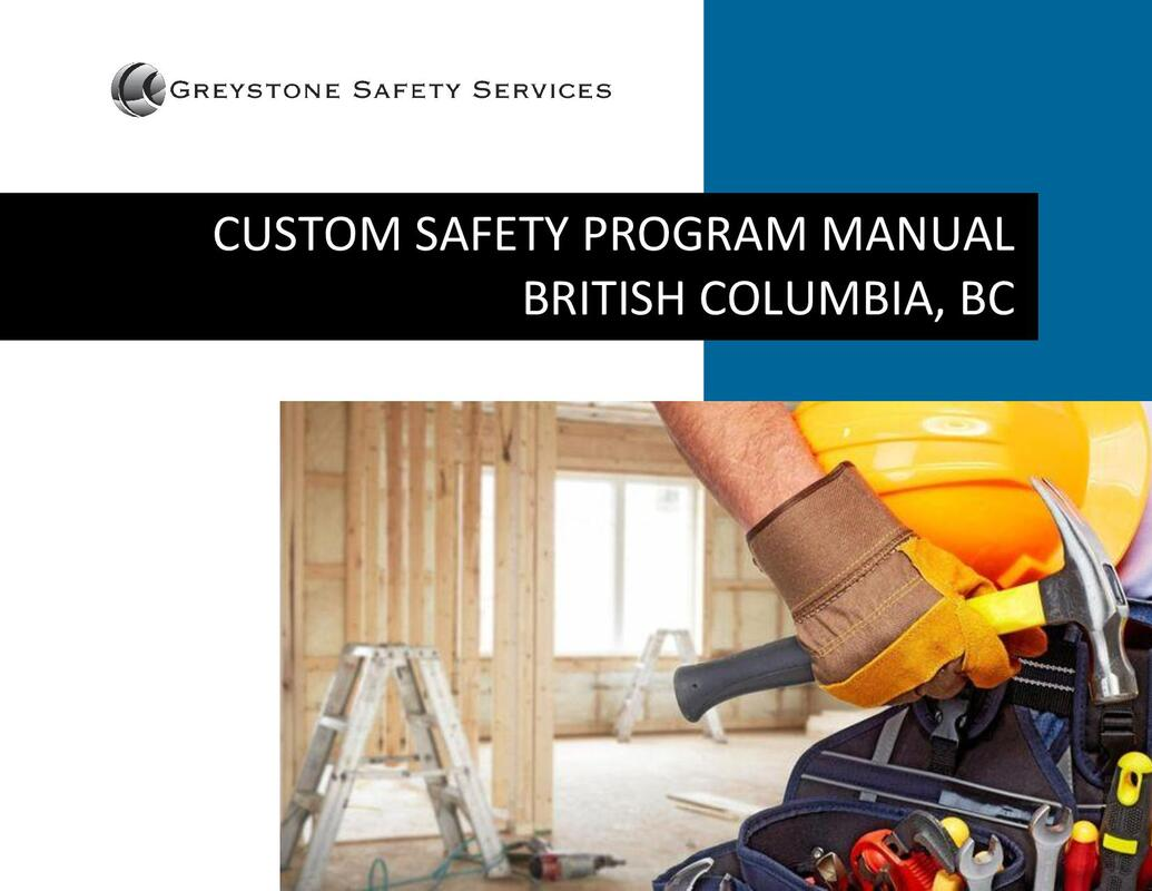 safety training Langley