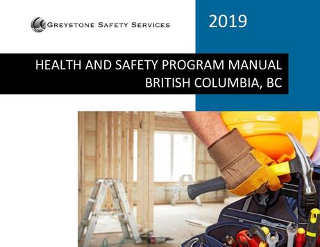 workplace small or large business occupational health and safety program manual policy worksafebc OHS regulations and act sample template safety consultants consulting audits british columbia bc vancouver victoria surrey burnaby richmond delta langley abbotsford coquitlam maple ridge canada